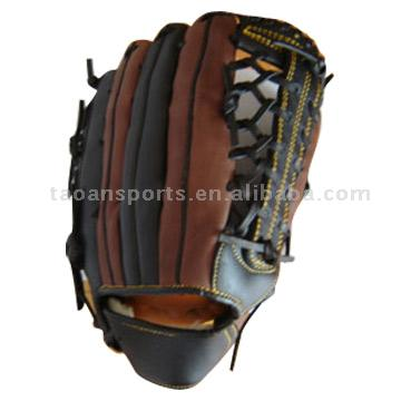 PU Baseball Gloves