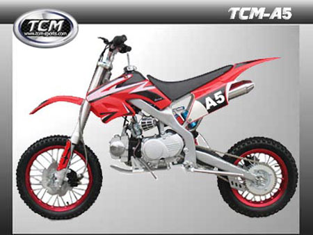 TCM-A5/dirt bike,pitbike,minibike,spare parts,off-raod,