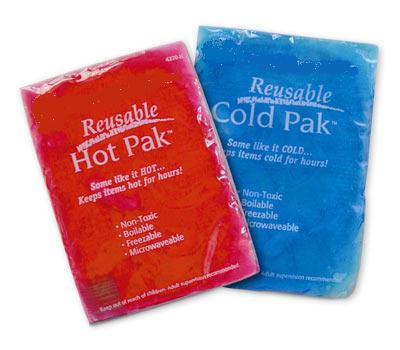 Hot Cold Gel Pack