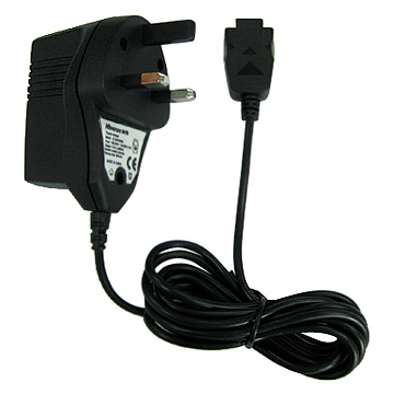 Cell Phone Travel Charger