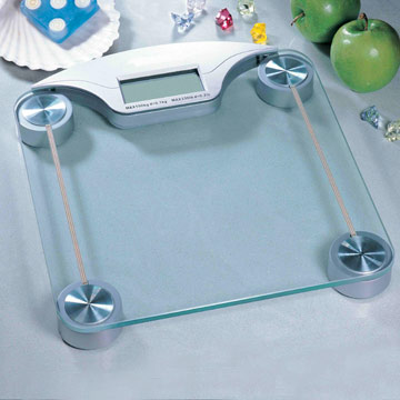 Bathroom Scales TH881