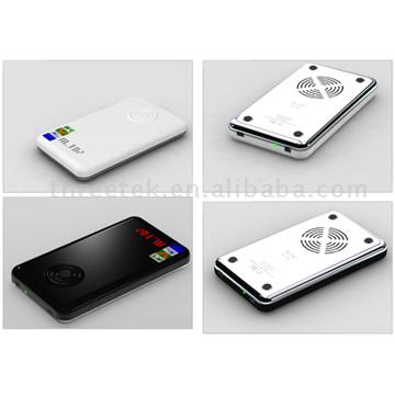 Hard Drive Portable Cases