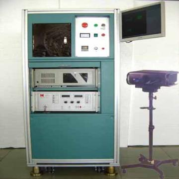 Laser Subsurface Engraving Machine(TJ YAG-522)
