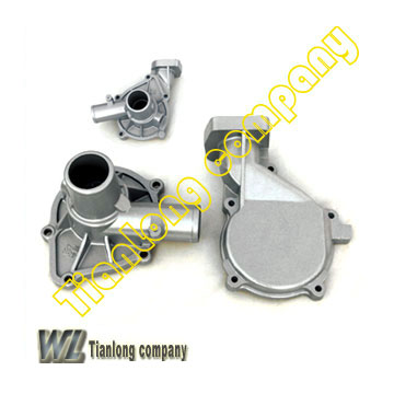 Water Pump Shell (Die Casting)