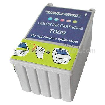 Inkjet Cartridge ( Epson T009 )