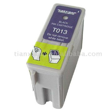 Inkjet Cartridge (Epson T013)
