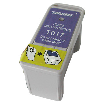 Inkjet Cartridge ( Epson T017 )