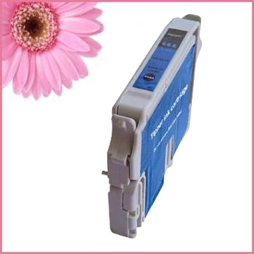 Ink Cartridge (Epson Compatible)