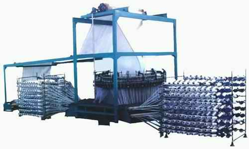 big bag plant jumbo bag making production line container bag equipment