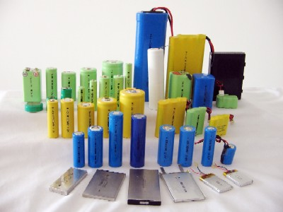 Toptech Rechargeable Battery