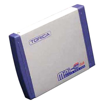 1.8 Mobile Hard Disk - Hitachi 20G- 40G Solution