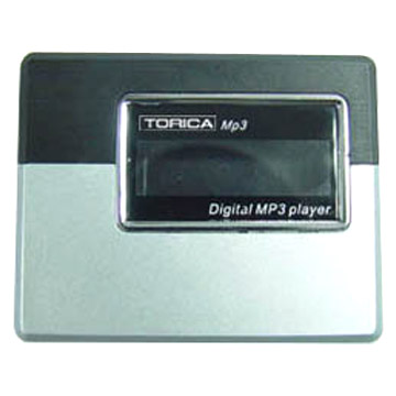 Memory Card MP3 Players