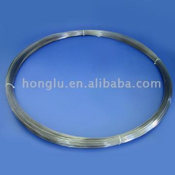 Heavy Molybdenum Wire