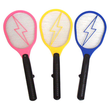 Electric Mosquito Swatters