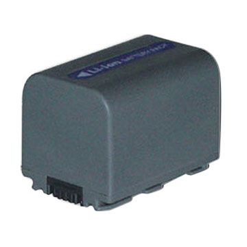 Digital Camera & Camcorder Battery for Sony