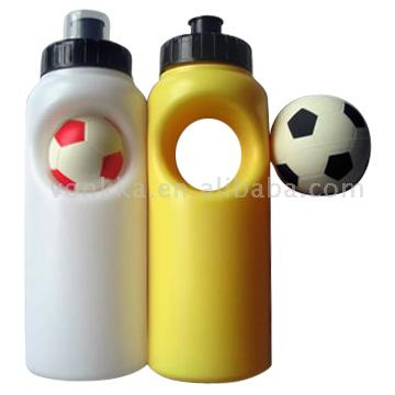 Sport Bottle with Ball