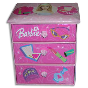 Barbie Gift Boxes