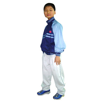 Children's Sports Wears