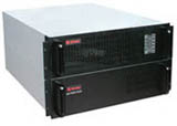 Rack Mount On Line UPS 1-6KVA