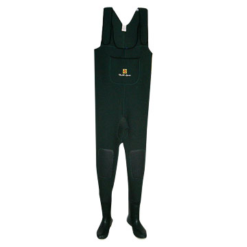 Neoprene Waders