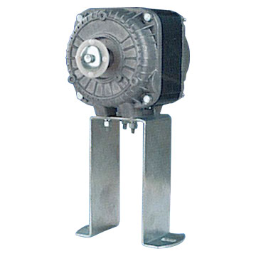 Square Shade-Pole Motors