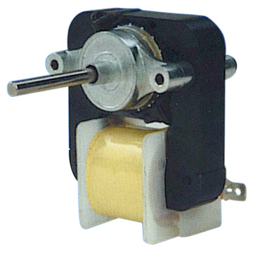 """C"" Frame Shade-Pole Motors"