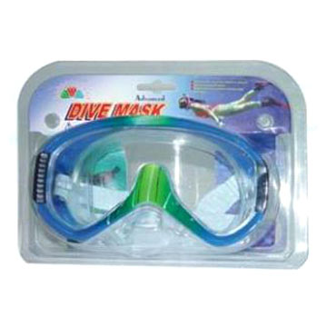 Diving Masks
