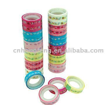 Craft Stationery Adhesive Tape