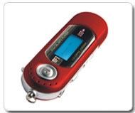 MP3 Player + USB1.1Flash disk