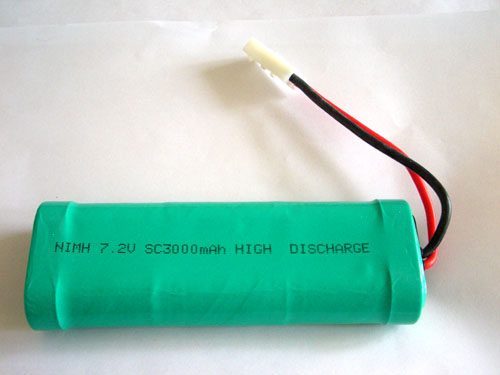 NI-MH battery pack