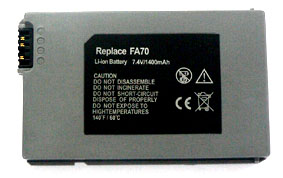 camcorder battery