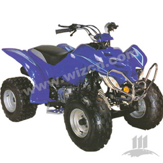 4-Stroke Engine Dirt Bike With Shaft Drivens (WZAT1101)
