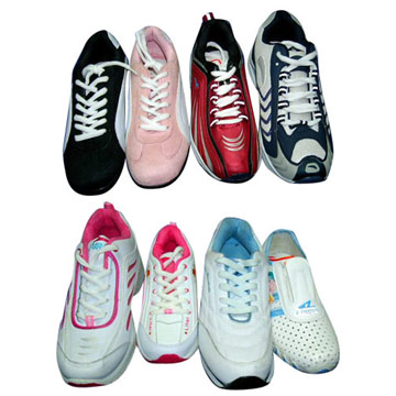 Men's & Ladies' Sports Shoes