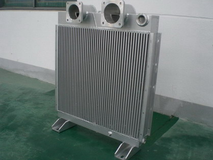 compressor heat exchanger