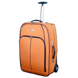 XTL0613 Single EVA Trolley cases set