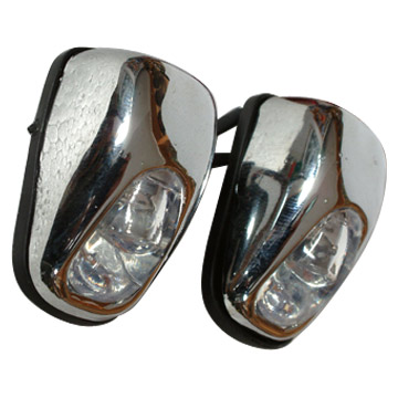 LED Washer Lights