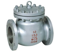 API Steel Check Valve