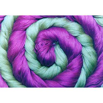 Single Wool Yarns