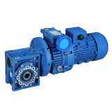Gear Box, Gearmotors