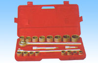 21PC SOCKET WRENCH SETS