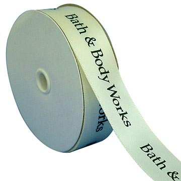 Ink Printed Ribbon