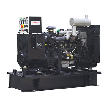 Pekins Three-Phase Diesel Generating Sets