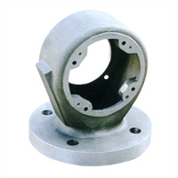 Stainless Steel Casting