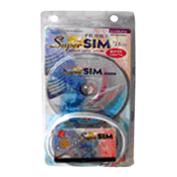 SIM Card Reader and Copiers