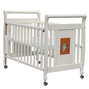 Wooden Baby Beds