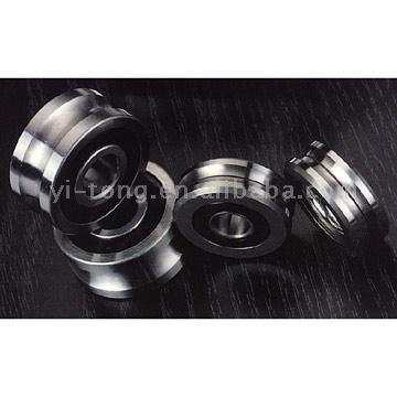 Gothic Arch Bearings