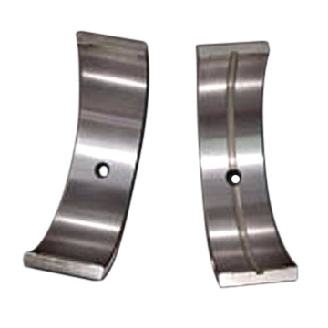 Aluminum Based Alloy Con Rod Bearings