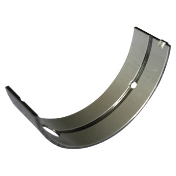 Alumium Based Alloy Main Bearings