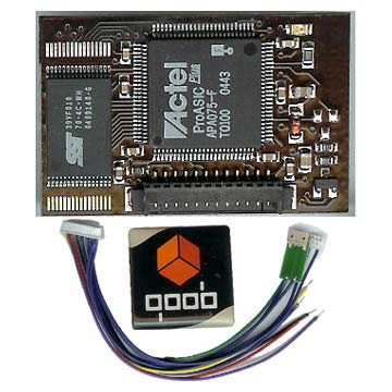 Game Cube Modchip