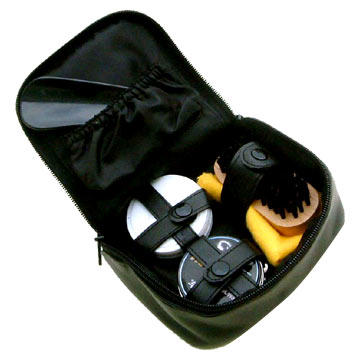 Shoe Polish Sets